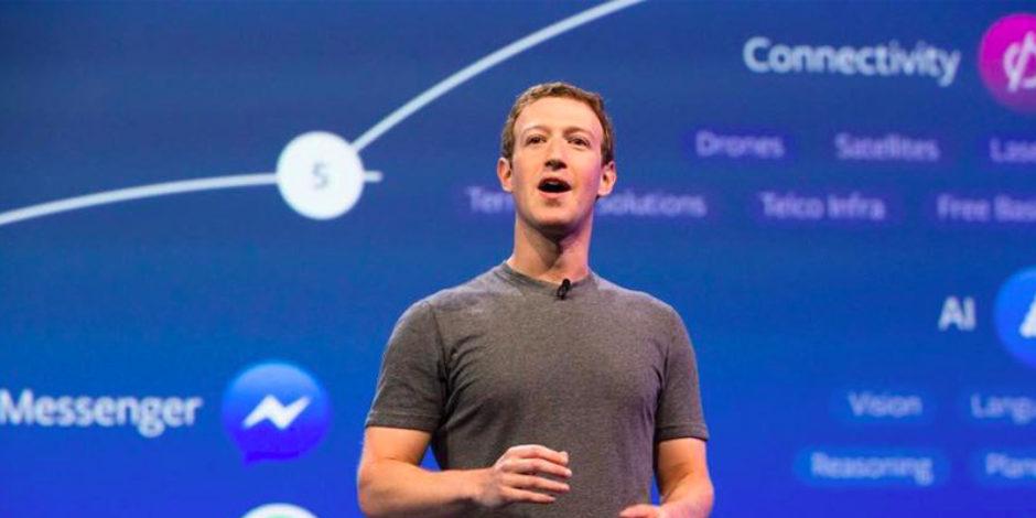 Mark Zuckerberg'in dünyayı değiştireceğine inandığı 5 projesi