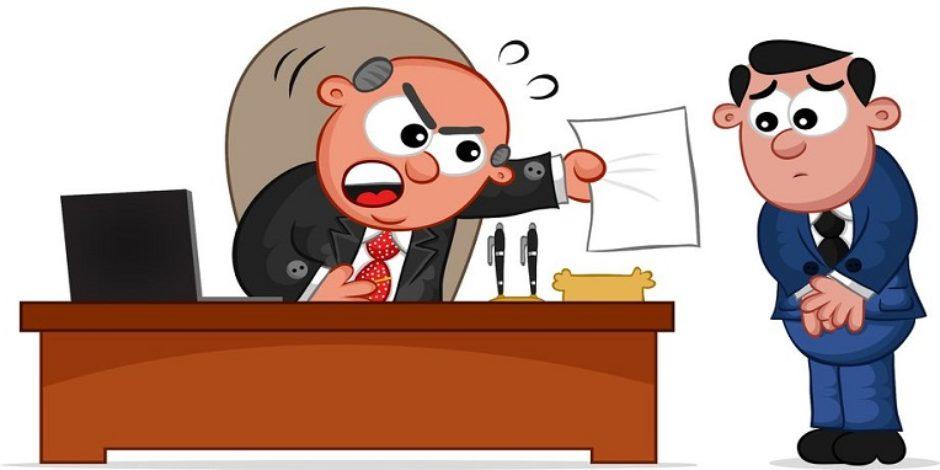 Patronunuzun sizi küçümsediğine dair 6 işaret