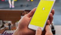 Snapchat kullananlar dikkat! iOS 11 ile artık Snapleri kaydetmek çok kolay