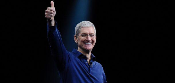 Tim Cook, Apple'ın otonom sistemler üzerindeki çalışmalarını açıkladı