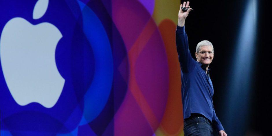 Apple'ın yapay zekası bizi izliyor