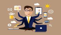 En üretken insanların 6 güçlü alışkanlığı