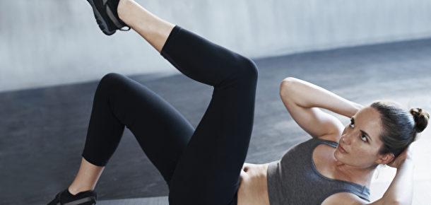 Egzersiz yaptığınızda vücudunuz 9 yaş gençleşiyor