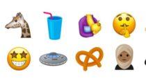 Apple, Dünya Emoji Gününü yeni emojilerle kutladı
