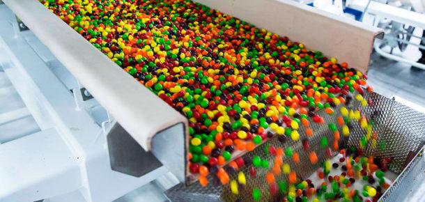"""""""Keşke ben yapsam"""" dedirten iş: Yeni şekerleme lezzetleri bulmak"""