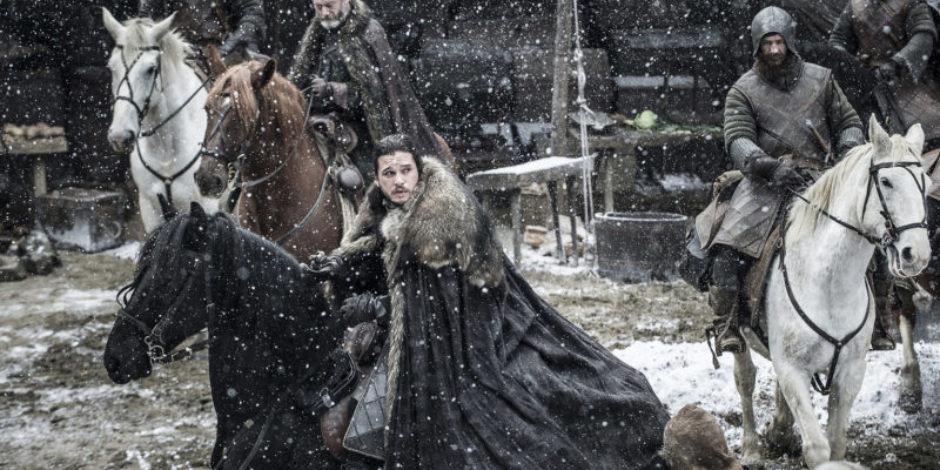 Game of Thrones'un gelecek bölümünden yayınlanan 6 fotoğraf bize neler olacağı hakkında ipuçları veriyor