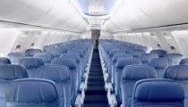 Uçakların içi neden soğuktur?