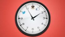 Sosyal medyada paylaşım yapmak için doğru bir zaman var ve bunu belirlemek sizin elinizde