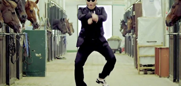 Gangnam Style 5 yıl sonra YouTube'un en çok izlenen videosu tahtını teslim etti