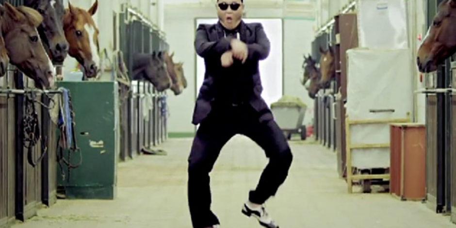 Gangnam Style 5 yıl sonra YouTube'un en çok izlenen videosu tahtını teslim etti