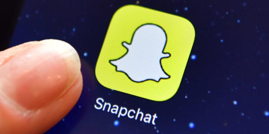 Snapchat olmak istemediği yerde, sosyal ağ olma yolunda