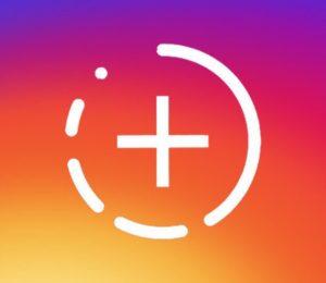 Instagram Stories'te yaratıcılığın sınırlarını zorlayan hesap