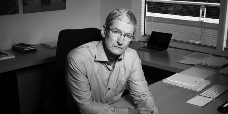 Apple CEO'su Tim Cook için alarm kaçta çalıyor?