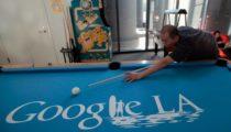 En havalı Google ofisleri
