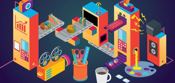 Yaratıcı ekiplerle çalışmanızı kolaylaştıracak 8 araç
