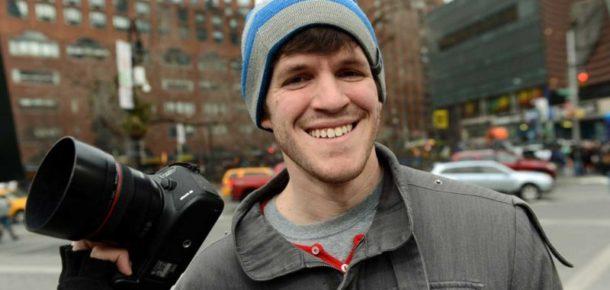 Popüler fotoğraf blogu Humans of New York, Facebook TV dizisi oluyor