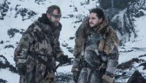 Game of Thrones'un son bölümdeki ayıyı bir de efektler olmadan görün [Spoiler İçerir!]