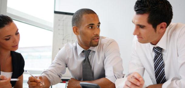 Yüz yüze toplantılar e-postalardan 34 kat daha etkili