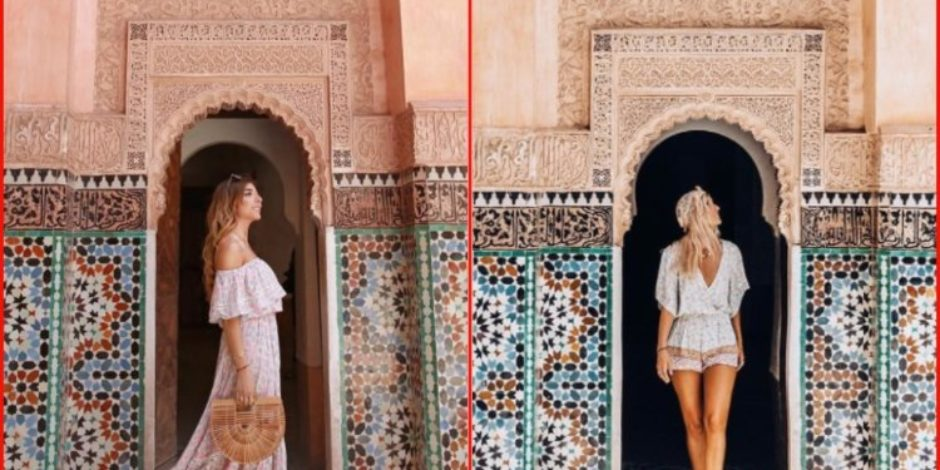 Neden bütün gezi bloggerları aynı yere gidiyor?