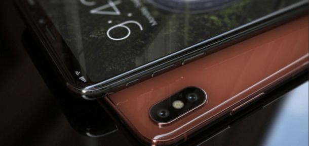 iPhone 8 ile ilgili son sızan görüntüler kablosuz şarj özelliğini gösteriyor olabilir