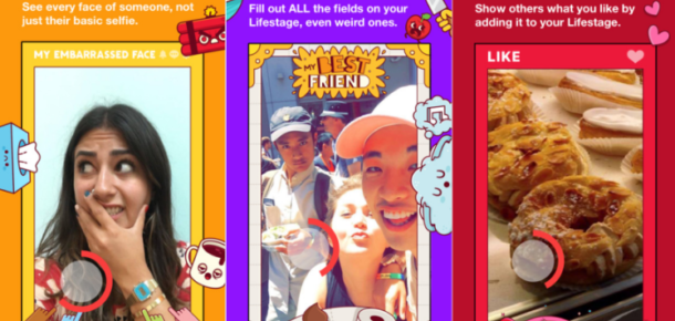 Facebook, Snapchat'in rakibi Lifestage'i ve bağımsız uygulaması Groups'u kapattı