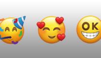 İşte 2018'de telefonlarınıza gelecek 67 yeni emoji