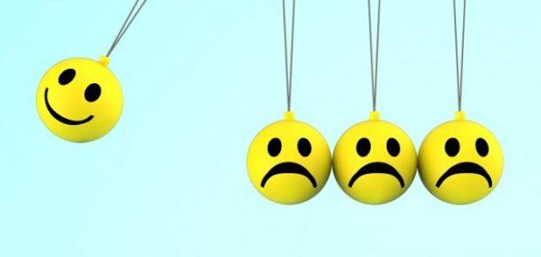 Olağanüstü insanlar, negatif insanlardan kaçınırlar