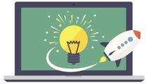Online bir iş kurmak için boş zamanlarınızı değerlendirin