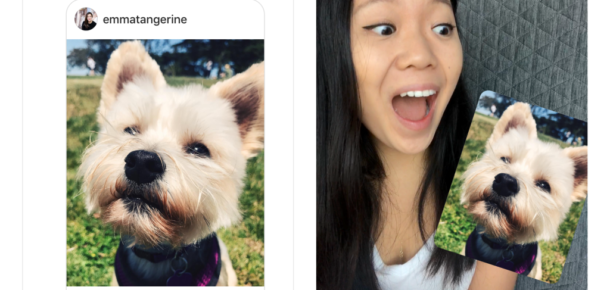 Instagram artık cevap verdiğiniz fotoğrafları otomatik olarak sticker haline getirecek