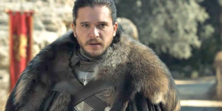 Jon Snow'un gerçek adını nihayet öğrendik [Spoiler İçerir!]