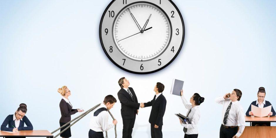 İdeal çalışma saati ne kadar?