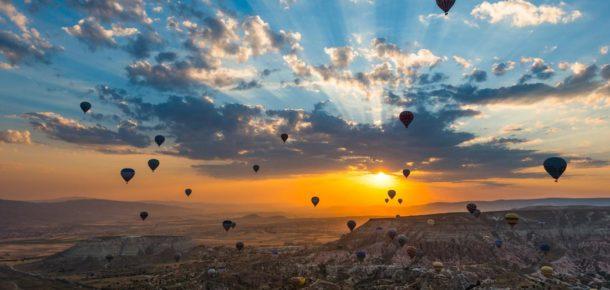 Güne verimli başlamanızı sağlayacak aktiviteler