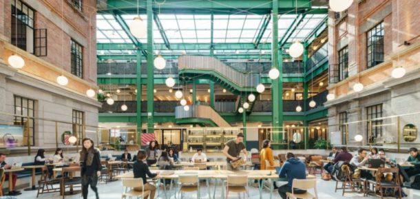 Geleceğin iş ortamlarının nasıl olacağını gösteren 12 efsane ofis