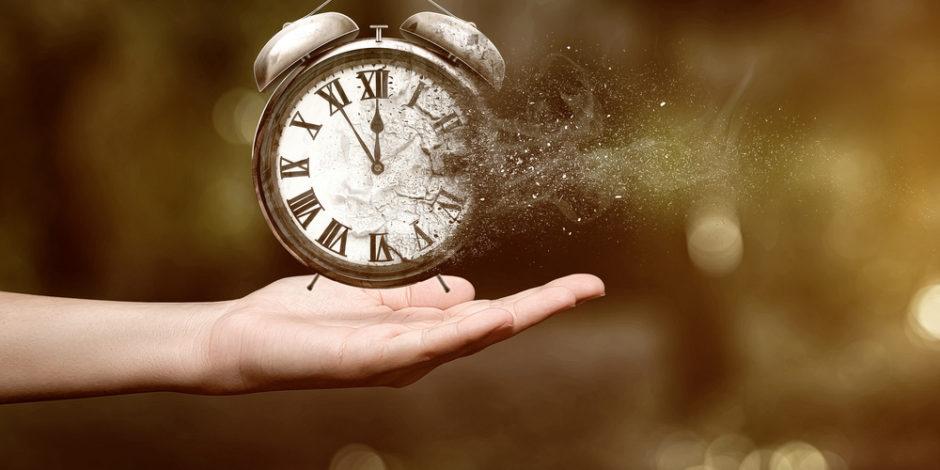 Zamanınızı çalan insanlardan uzak durun!