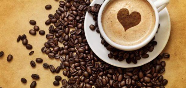 Kahve ile kalbinizi koruyabilirsiniz