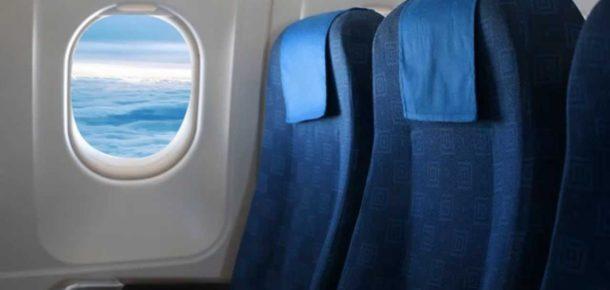 Neden uçakların kalkış ve inişlerinde pencerelerin açık kalması istenir?