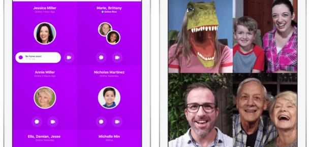 Facebook'tan çocuklar ve aileleri için yeni bir uygulama: Messenger Kids