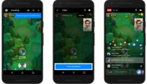 Facebook, Messenger oyunlarına canlı yayın dahil yeni özellikler getirdi