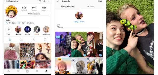 Instagram Stories'e iki yeni özellik geldi