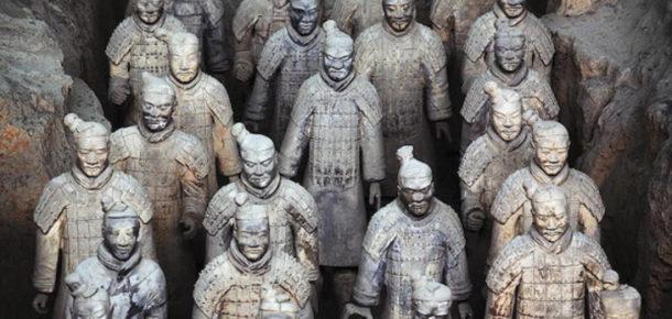 Tarihi değiştiren 10 önemli arkeolojik keşif
