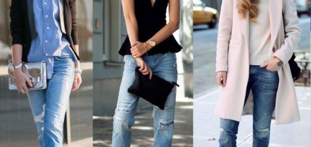 Size en uygun kot pantolon modeli hangisi?