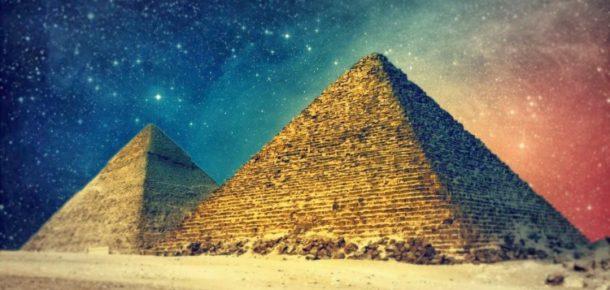 Mısır Piramitleri'nin bilmediğimiz 5 muhteşem gizemi ne?