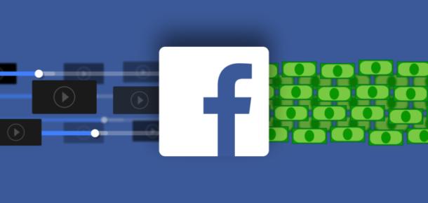 Facebook, Watch videolarına pre-roll reklamları getiriyor
