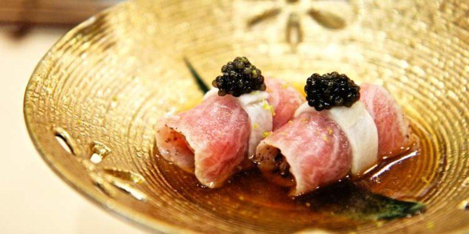 Dünyanın en pahalı 12 tadım menüsü