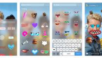 Instagram GIF çıkartmalarını duyurdu