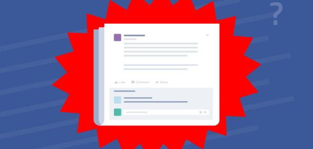 Facebook, Haber Kaynağında büyük bir değişikliğe gidiyor