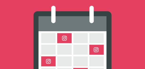 Instagram, işletmelerin gönderilerini planlamasına izin vermeye başladı