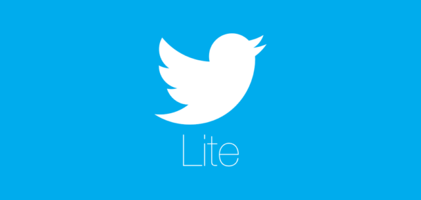 Twitter Lite ülkemizde yayına girdi