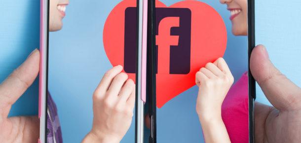 Facebook, yeni arkadaşlık uygulamasını test etmeye başladı