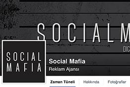 Social Mafia - Facebook